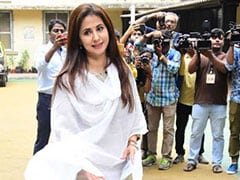 """Unfortunate"": Urmila Matondkar On Leaked Letter Amid Mumbai Congress War"