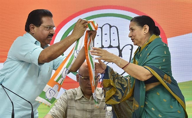 Krishna Tirath, Ex-Union Minister, Is Congress Candidate From Delhi's Patel Nagar