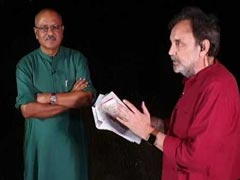 The Countdown With Prannoy Roy - Lok Sabha Polls In Telangana: Highlights