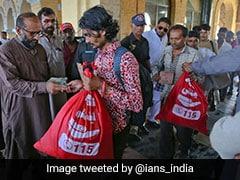 पाकिस्तान ने 55 भारतीय मछुआरों और 5 नागरिकों को रिहा किया
