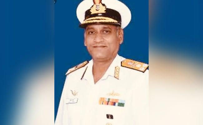 नौसेना प्रमुख की नियुक्ति का मामला : वाइस एडमिरल वर्मा फिर पहुंचे ट्रिब्यूनल, सुनवाई कल
