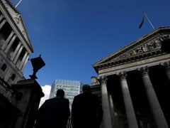 Britain Starts Search For Next Bank Of England Governor