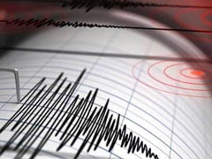 Papua New Guinea Struck By 6.4 Magnitude Earthquake