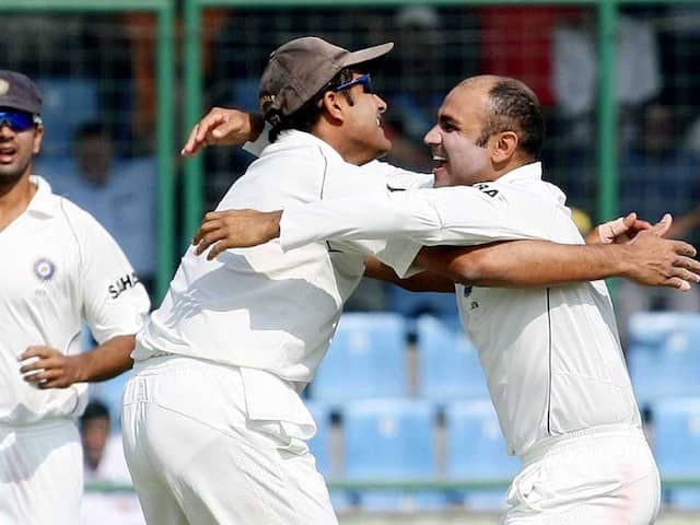 Anil Kumble, Rahul Dravids Fight For Revenue Share Benefitting Current Cricketers: Virender Sehwag