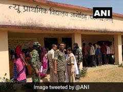 Election 2019: Polling Takes Place For First Time In Jharkhand's Jogidih