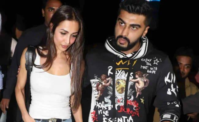 Of Arjun Kapoor And Malaika Arora's Rumoured Wedding, Actors