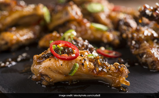 Watch: How To Make Bhuna Masala Chicken Wings At Home (Recipe Video Inside)