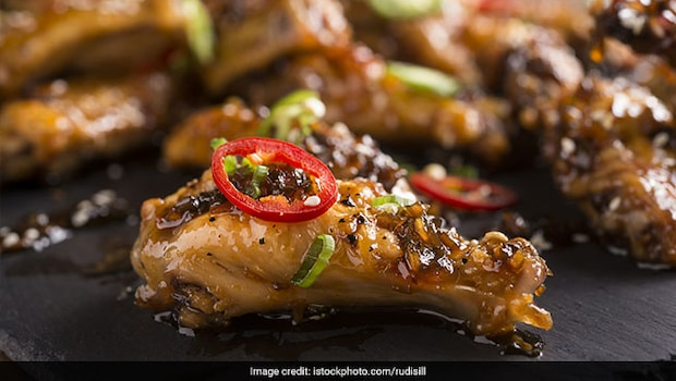 These Spicy Tamarind Chicken Wings Will Fire Up Your Palate In Just 30 Minutes