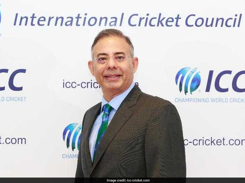 Manchester United Director Manu Sawhney Takes Charge As New ICC Chief Executive