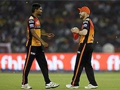 IPL 2019, SRH vs KXIP: হায়দ্রাবাদের কাছে ৪৫ রানে হার পাঞ্জাবের