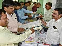 21 Opposition Parties Ask Top Court To Increase EVM Paper Trail Count