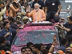 PM Modi's 'Thank You' Visit To Varanasi Today After Landslide Victory
