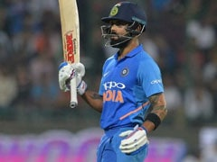 Virat Kohli, Smriti Mandhana Named Wisden's Leading Cricketers Of 2018