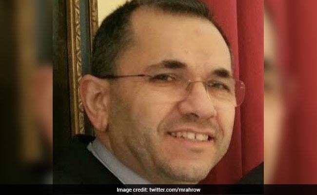 Iran Names New UN Ambassador As Tensions Rise With Washington