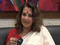 "Pakistan PM Imran Khan A ""Friend"": Trinamool Congress MP Moon Moon Sen"