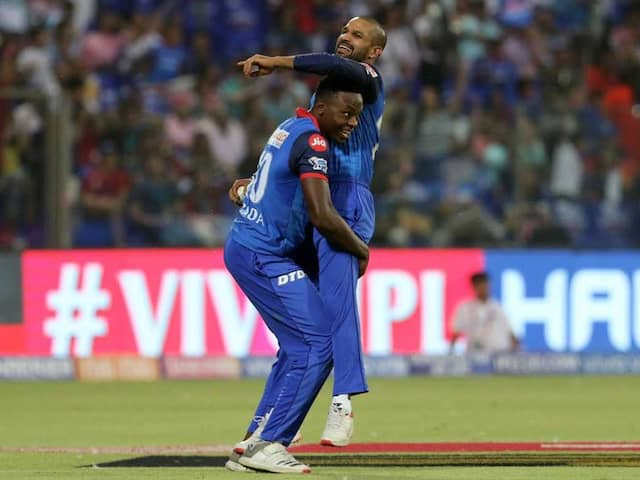 Ranveer Singhs Compliment For Kagiso Rabada Gets Thumbs Up From Delhi Capitals