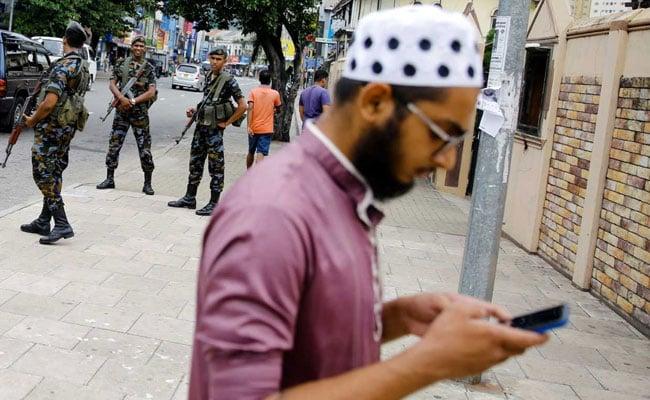 Sri Lanka Lifts Ban On Social Media, Security Remains Tight