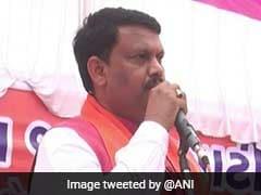 विवादित बयान : गुजरात के मंत्री ने पीएम मोदी को 'शेर' कहा, राहुल गांधी पर की बेहद अभद्र टिप्पणी