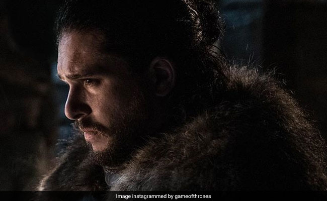 Game Of Thrones: In 'Winterfell,' Jon Snow Comes Home, Learns The Truth