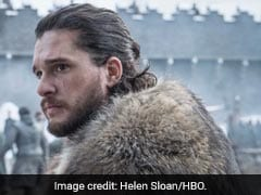<i>Game Of Thrones 8 Episode 1</i>: Jon Snow, Who Knew Nothing, Gains An Education