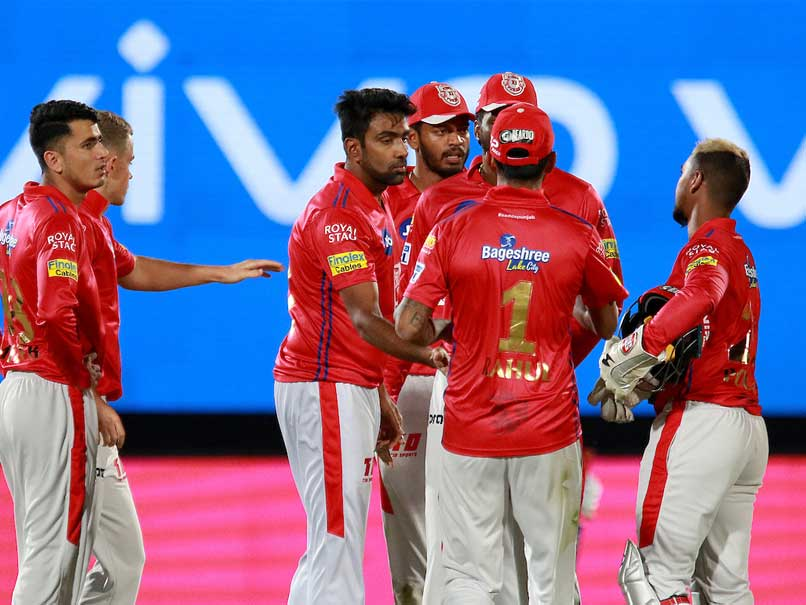Preview: Kings XI Punjab Face Upbeat Rajasthan Royals At Home