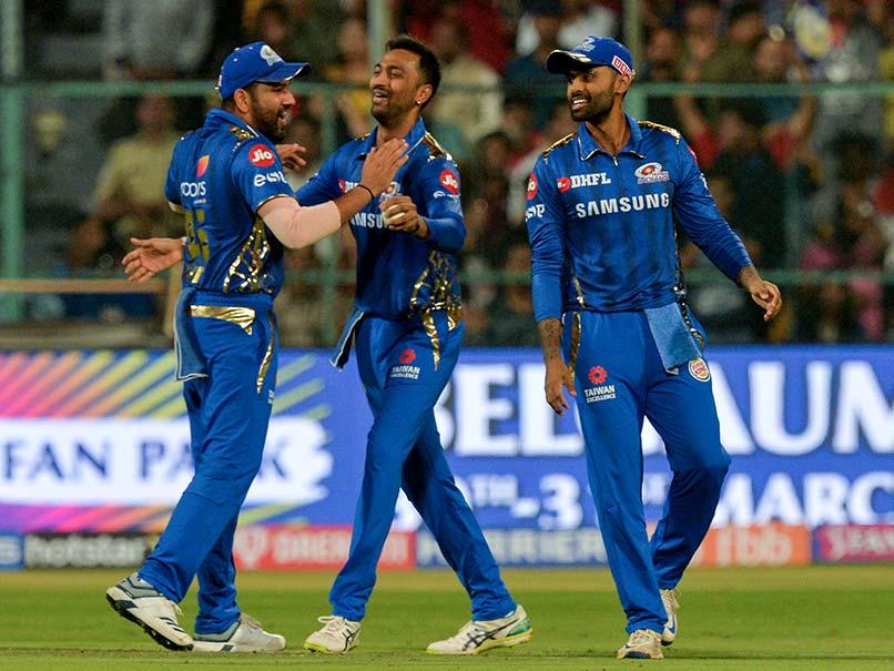 Live IPL Score, SRH vs MI Live Cricket Score: Mumbai Indians Hope To Stop SRH Juggernaut In Hyderabad
