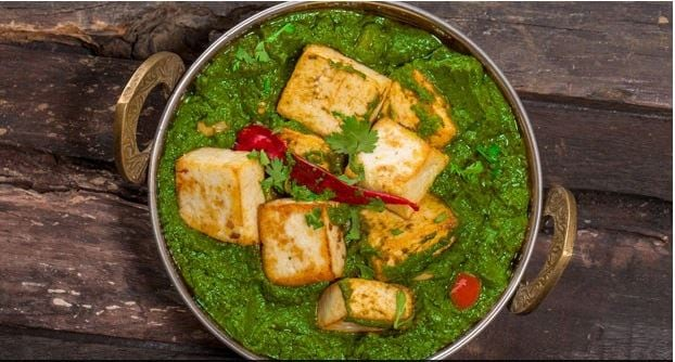 6 Quick And Delicious Paneer Recipes For Dinner