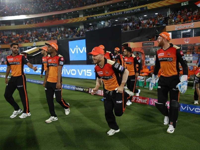 SunRisers Hyderabad Look To Resolve Middle-Order Woes Against Kings XI Punjab