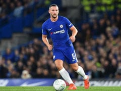 Chelsea Midfielder Danny Drinkwater Charged With Drink-Driving