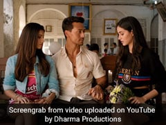 <I>Student Of The Year 2</i> Trailer: Can Tiger Shroff Get Tara Sutaria, Ananya Panday AND The Trophy?