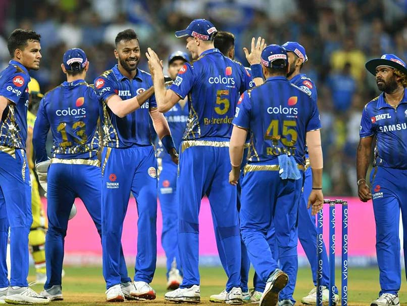 IPL 2019, SRH vs MI: When And Where To Watch Live Telecast, Live Streaming