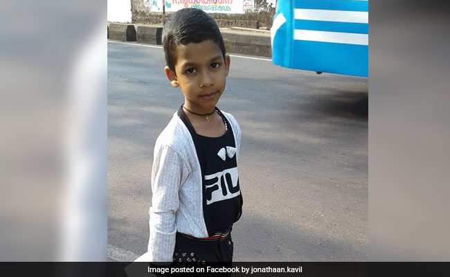 Despite 5-Hour Wait, Tiny 'Fan' Missed Meeting Rahul Gandhi, And Then...