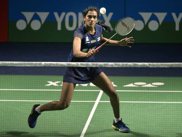 Malaysia Open: After Saina Nehwal PV Sindhu Knocked Out From 2nd Round