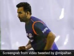 41 वर्ष के हुए पूर्व तेज गेंदबाज Zaheer Khan, क्रिकेटरों और फैंस ने