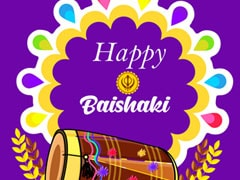 Happy Baisakhi 2021: Wishes, Quotes, Images, Status, SMS And Messages