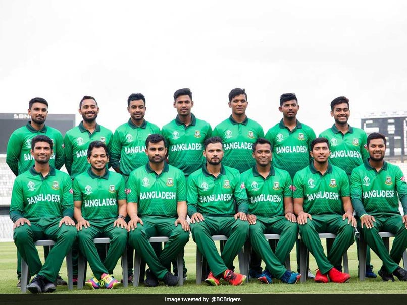 Bangladesh Cricket Board Going To Change Their World Cup Jersey