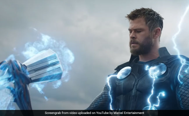 Avengers: Endgame Box Office Collection Day 3 - Marvelous Rs 157 Crore Weekend 'Eclipses' Bollywood Releases