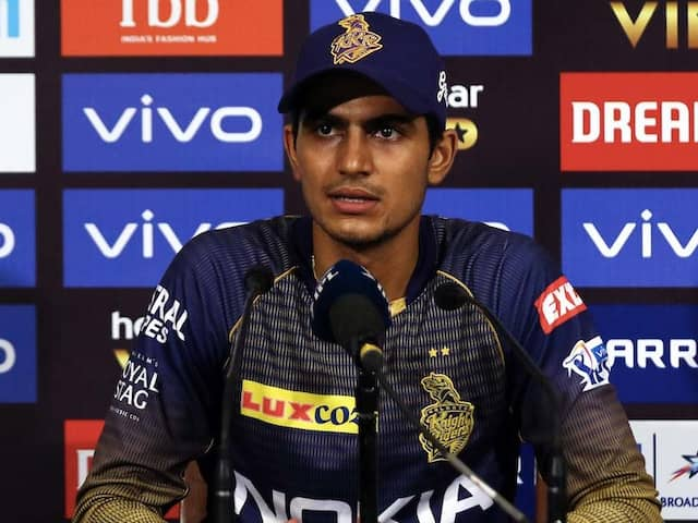 Playing With An Extra Batsman Helped Us Be Aggressive, Says Shubman Gill
