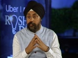 Video: Uber Drivers Are Trained Through Gender Sensitization Program: Prabhjeet Singh