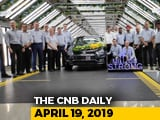 Video : Volkswagen 1 Million Cars, Honda Accord Recall, Honda BigWing
