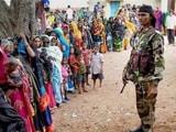 Video : மேற்கு வங்கத்தில் திரிணாமூல் – தேர்தல் அதிகாரி மோதல்