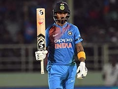 Sunil Gavaskar Picks KL Rahul Ahead Of Ambati Rayudu For India