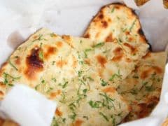Watch: Move Over Aloo Paratha! Treat Your Family With This Delish Aloo Naan Instead