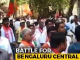 Video: Bengaluru Central: Battle For The Heart Of The City