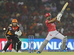 IPL Highlights, KXIP vs SRH: KL Rahul Guides Kings XI Punjab To 6-Wicket Win Over SunRisers Hyderabad