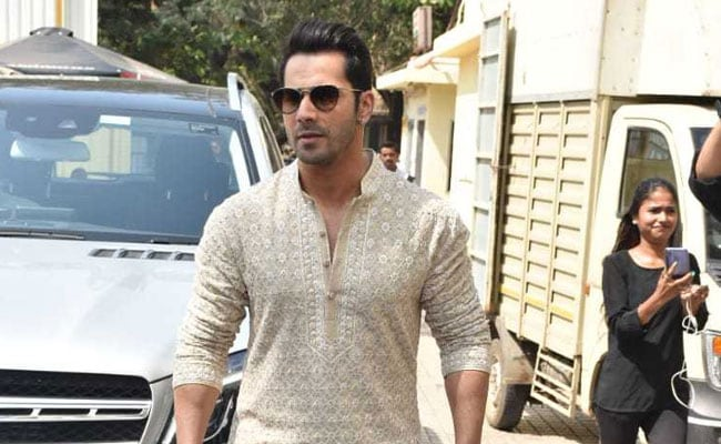 Kalank: Varun Dhawan Was Asked About Replacing Shah Rukh Khan In The Film. His Reaction