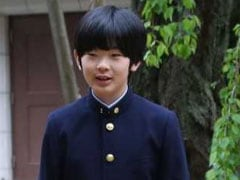 Threat To Japanese Prince Underscores Royal Line's Succession Crisis