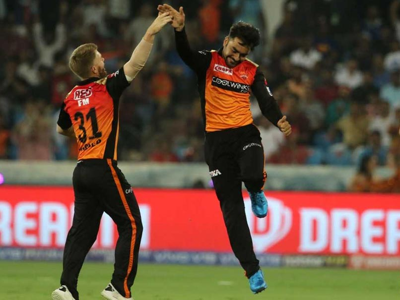 IPL 2019, RR vs SRH: রাজস্থানের কাছে সাত উইকেটে হারল হায়দ্রাবাদ