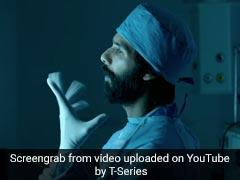 Shahid Kapoor's <i>Kabir Singh</i> Teaser Gets A Shout Out From <i>Arjun Reddy</i> Actor Vijay Deverakonda