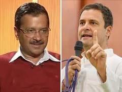 कांग्रेस नहीं करेगी आम आदमी पार्टी के साथ गठबंधन, पार्टी ने केंद्रीय चुनाव समिति की बैठक में लिया फैसला